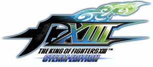KoFXIII Steam Edition